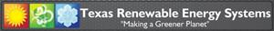 Texas Renewable Energy Systems