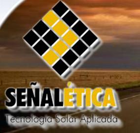 Senaletica - Tecnologia Solar Aplicada