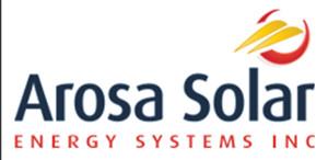 Arosa Solar Energy System Inc