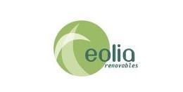 Eolia Renovables de Inversiones S.C.R.