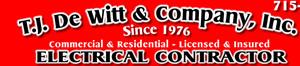 T.J. De Witt & Company Inc.