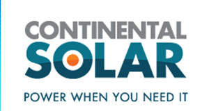 Continental Solar Ltd