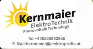 Kernmaier Elektrotechnik