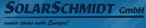 Solarschmidt GmbH