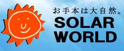 Solar World Co., Ltd.
