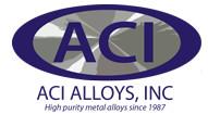 ACI Alloys, Inc.