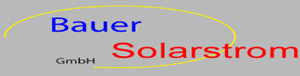Bauer Solarstrom GmbH