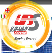 U.B.S. Union Battery Service S.r.l.
