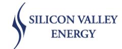Silicon Valley Energy