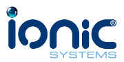 Ionic Systems Greece