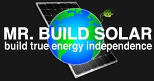 Mr Build Solar
