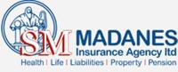 Madanes Insurance Agency