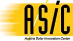 Austria Solar Innovation Center