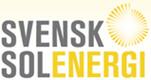 Svensk Solenergi