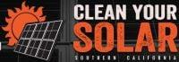 Clean Your Solar LLC
