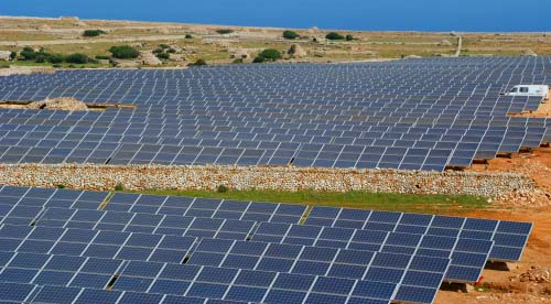 Xiamen Huge Energy Ground Mount Japan Panorama