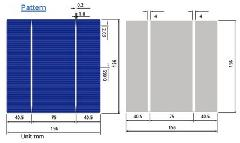 Multi Cell (2 Bus-bars)
