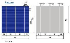 Multi Cell (3 Bus-bars)