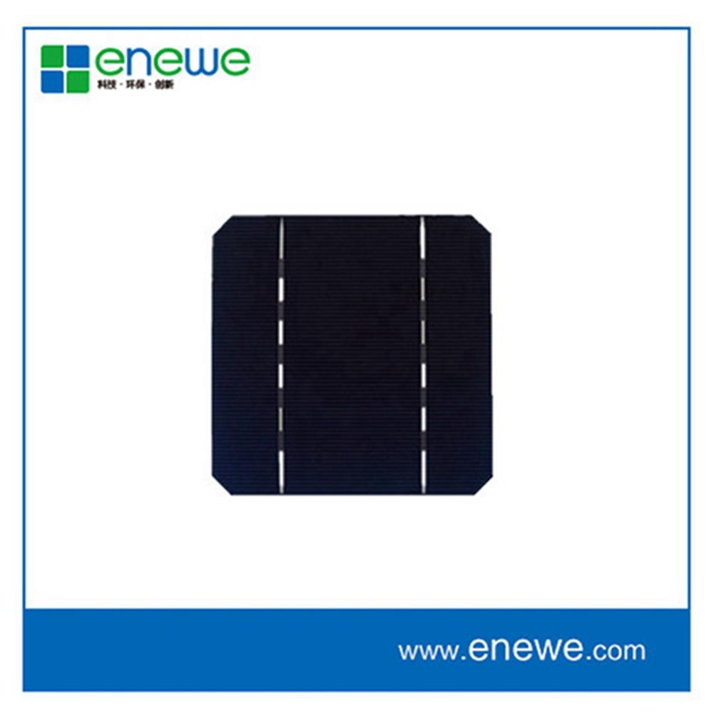 125 Mono solar cell