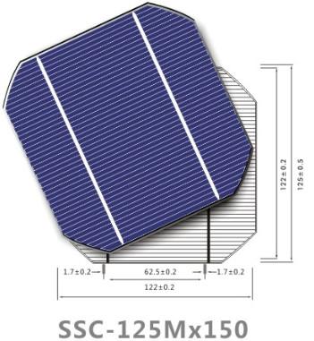 SSC-125M*150