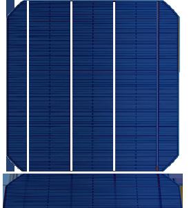 Mono Crystalline Solar Cell