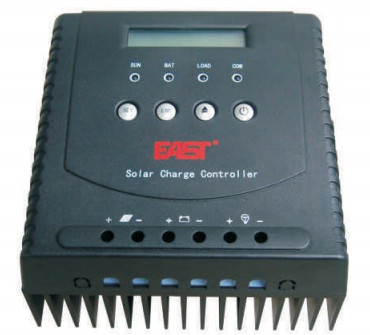 Solar Charge Controller LCD 10A-60A
