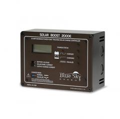 Solar Boost 2000E