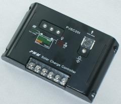 20A Solar Home Controller