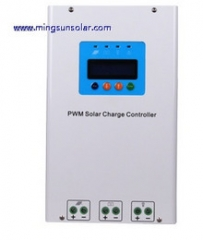 PWM solar charge controller 12V 40A