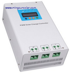 PWM Solar charge controller 24V 40A 50A 60A