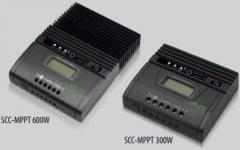 SCC-MPPT 300-600W