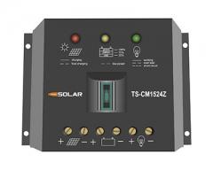 TS-CM15 12/24V 15A