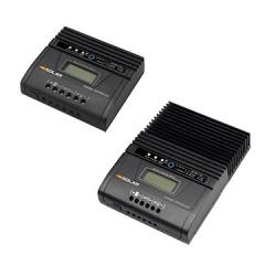 TS-MPPT 300/600W