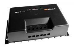 TS-MPPT 12/24V, 10A/20A