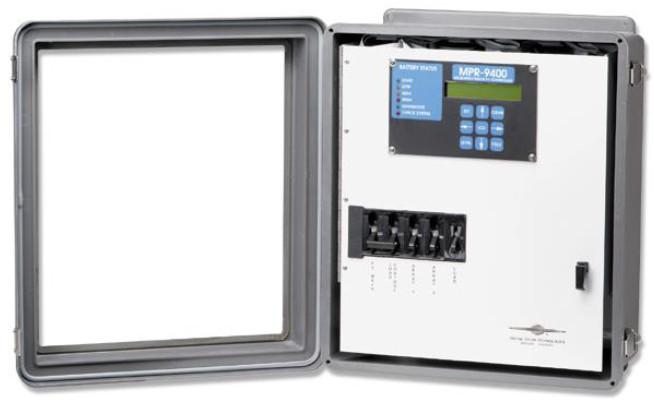 MPR-9400