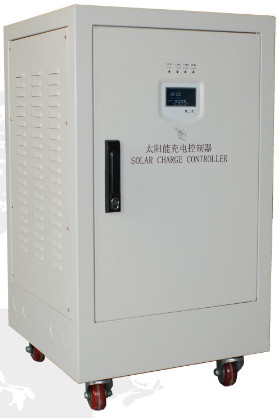 Three Phase Charge Controller