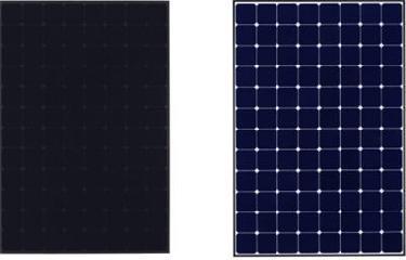sunpower corp solar panels united states. Black Bedroom Furniture Sets. Home Design Ideas
