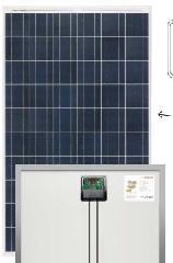 Eco Smart Line P60/230-250 Tigo 230~250