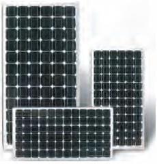 TN Solar 185M-205M