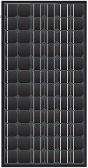 TN Solar 160M-210M (Silver Series |Black Series