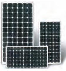 TN Solar 285M-305M