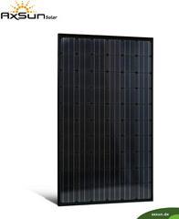 AX M-60 3.2 premium black 265~275