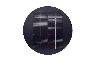 3.5W 5V round solar module 3.5