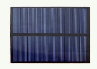 1 Watt 5 Volt Solarmodule    Panneaux Solaires    photovoltaic module 1