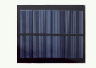 5V 220mA PET Solar Photovoltaic Panel