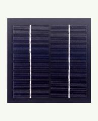 1.7 Watt  8 V 212mA Solar Panel 1.7