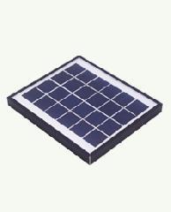 2.4 Wp 6 V Solar Energy Panel 2.4