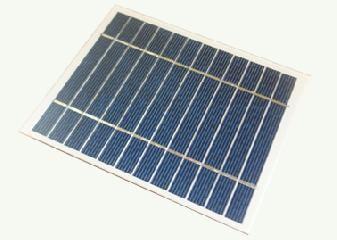 6V 3.5Watt Photovoltaic Solar Panel