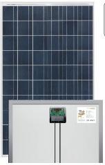 Eco Smart Line P60/255-270 Tigo