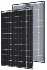 Sunmodule Protect SW 260 mono black 3BB 260